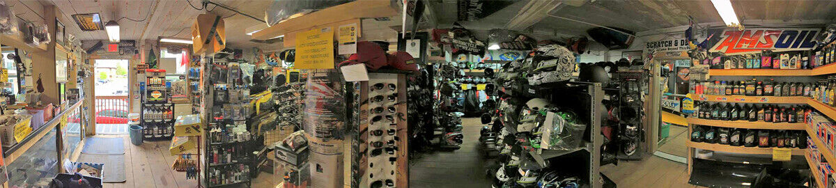 World Famous Bargain Barn Cycle | eBay Stores