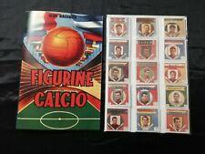 VAV Figurine Calcio 1960/61 Set Anastatico + Album Anastatico