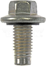 Engine Oil Drain Plug Dorman 090-175