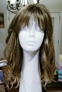 """NEW RENE OF PARIS ORCHID COLLECTION """"RORY"""" Wig in Color CAFFE MACCHIATO, $140+"""