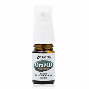 OraMD Fresh Breath Spray