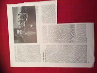 m12r ephemera 1969 film article review the purple heart dana andrews