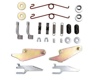 Drum Brake Self Adjuster Repair Kit-R-Line Front Left Raybestos H3572