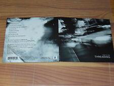 ODED LEV-ARI - THREADING / ALBUM-CD 2015 MINT-