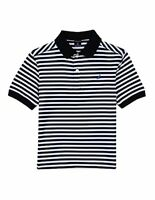Nautica Childrens Apparel Big Boys Polyester Polo Shirt- Select SZ/Color.