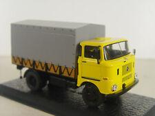 IFA  W 50 L   LKW  - Atlas Fertigmodell 1:43 - #512  #E - gebr.
