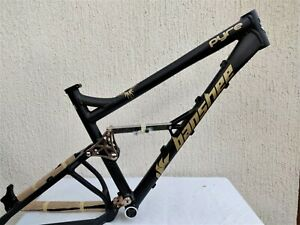 Banshee Pyre 2009 frame NEW! OLD STOCK