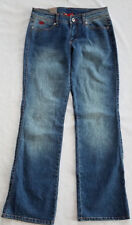 Ecko Unltd Ecko Red Jeans Women's Blue Size 7 New with tags Vintage