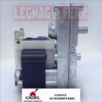 Motoriduttore 3,3 rpm Merkle Korff Per Idro Stufa Cadel Aquos 15 Ricambio