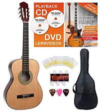 00031261 Classic cantabile Acoustic series As-851 3/4 guitarra de concierto set