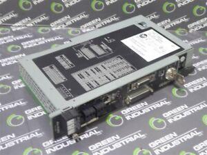 USED Allen Bradley 1785-L40E/E PLC-5/20 Ethernet Module F/W Rev. F Rev. S01