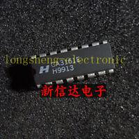 ci CA 3161 E ~ ic CA3161E ~ DIP16 ~ BCD to Seven Segment Decoder//Driver