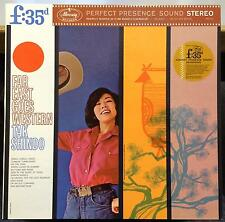 TAK SHINDO far east goes western LP Mint- PPS 6031 Mercury Stereo 1962 USA f:35d
