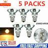 UK 1/5 Replacement Lava Lamp E14 R39 25W 240V Spotlight Screw in Light Bulb NEW