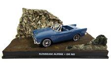 Sunbeam Alpine - James Bond 007 Dr. No - 1:43 Voiture Car DY017