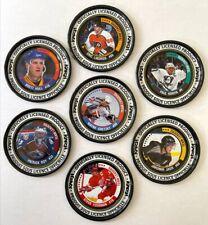 1997-98 Katch Medallions/Discs/Coins (BLACK version) U-Pick -Complete Your Set