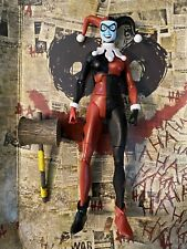 DC Universe Classics HARLEY QUINN mad love TRU excl - Action Figure - Loose