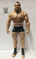WWE RUSEV WRESTLING FIGURE BASIC BEST OF PPV SERIES MATTEL 2016 COMBINED P&P!