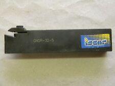 Wendeplattenhalter von ISCAR GHDR 32-5 mit kurzem Plattensitz