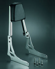 Sissy Bars-Mapam Italy-Motorcycle-Honda CMX125/250 Rebel 95-Up-Pillion Backrest