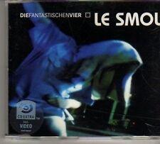 (BN886) Die Fantastischen Vier, Le Smou - 1999 CD