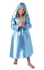 Rubie's Official Child's Nativity Mary Christmas Costume - Small