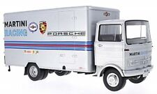 Mercedes-Benz LP 608 camion de Service Martini Course