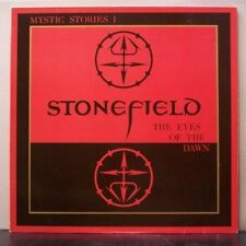 (o) Stonefield - Mystic Stories I - The Eyes Of The Dawn (Schweiz)
