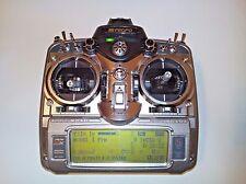 New! JR Propo PCM 10x Transmitter Aircraft Radio Mode 2