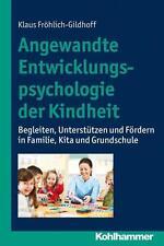 Fachbücher über Entwicklungspsychologie im Taschenbuch-Format
