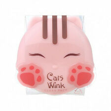 Tonymoly - Cats Wink Clear Pact 11g  (#2 Clear Beige)