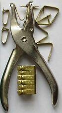 JIFFY WING BAND PLIERS ***American Made!*** Tags for Poultry Ducks Chicken Birds