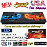 2020 NEWEST! 3188 Pandora's Box 12 3D + 2D Games in 1 Home Arcade Console HDMI