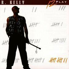R. Kelly - 12 Play CD NEW