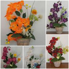 Orchideedünger mit Tischdeko Deko-Blumen & künstliche Pflanzen