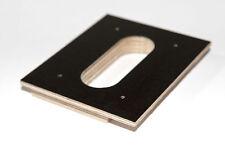 Tonarmboard Arm Board for Thorens TD160 MKI MK II for SME 3009 Tonarm