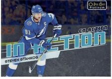 2018-19 OPC O-Pee-Chee Platinum In Action / En Action U-Pick Finish Set