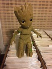 Dancing Baby Groot Figure Toy Marvel Guardians of the Galaxy