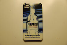 Apple iPhone 4 Shell Hard Case Cover with Finlandia Vodka Image