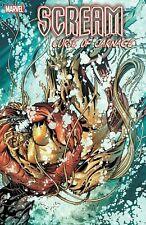 SCREAM CURSE OF CARNAGE #3 Marvel Comic,Chapman & Bradshaw (NM-9.6+)