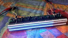160 LED stereo VU METER SGVU-L16 Assembled