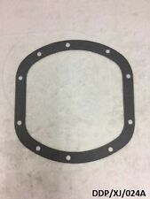 Front Differential Cover Gasket for Jeep Cherokee XJ 1984-2001  DDP/XJ/024A