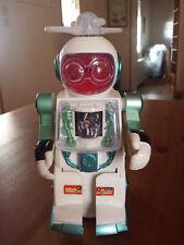 Robot chanteur ,danseur  et helice à led  fonctionne parfaitement