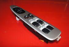 Lexus Is200 IS300 2004 Frontal Lado Conductor interruptores para Ventanas