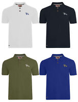 New Mens Tokyo Laundry Cotton Short Sleeve Collared Top Polo T-Shirt Size S-XXL