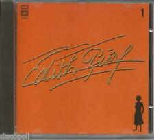 EDITH PIAF - Edith Piaf N.1 - CD MADE IN SWITZERLAND MINT CONDITION