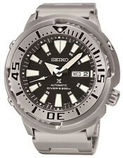 New Seiko SRP637 Prospex X Automatic Stainless Steel 200M Diver's Men's Watch