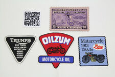Cloth Patch Set Series 14 For Harley-Davidson