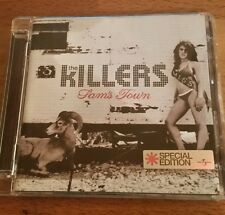 The Killers - Sam's Town (2006) Special Edition extra bonus track