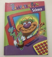 Click It Series.: Computer Fun Science by Lisa Trumbauer (1999 Hardback book